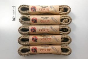 Комплект веревок для шибари Korde Start