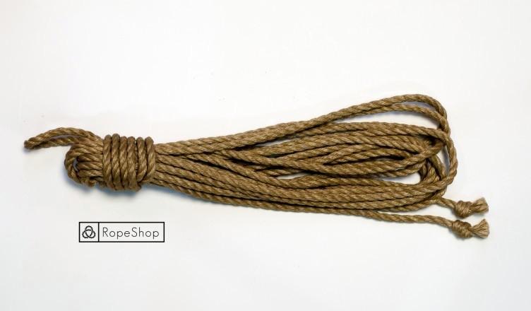 Веревка для шибари asanawa