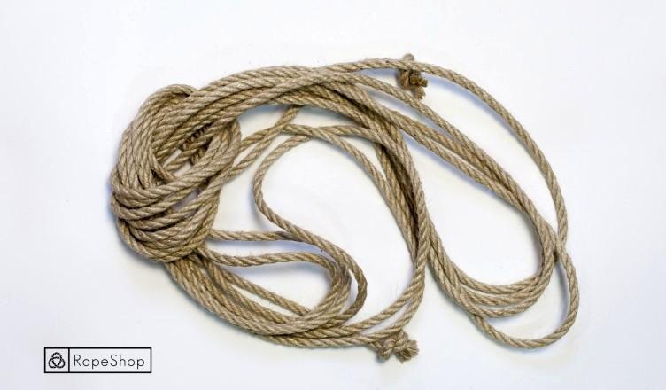 Веревка для шибари Korde